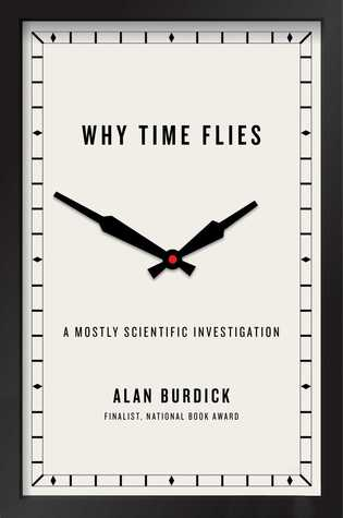 Why Time Flies: A Mostly Scientific Investigation