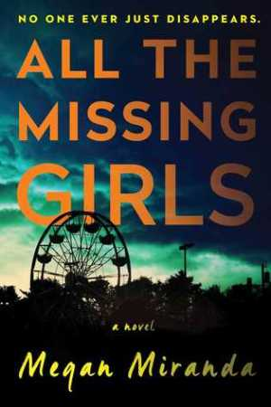 Reading books All the Missing Girls