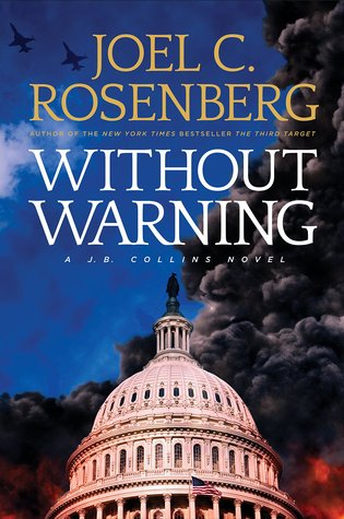 Without Warning (J. B. Collins, #3)