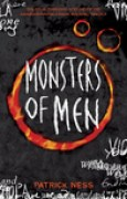 Download Monsters of Men (Chaos Walking, #3) books