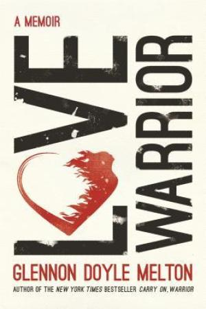 Reading books Love Warrior