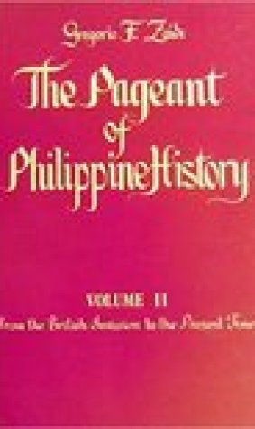 The Pageant of Philippine History Vol. II
