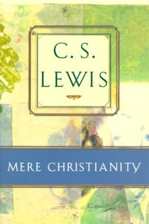 Reading books Mere Christianity
