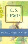 Download Mere Christianity pdf / epub books