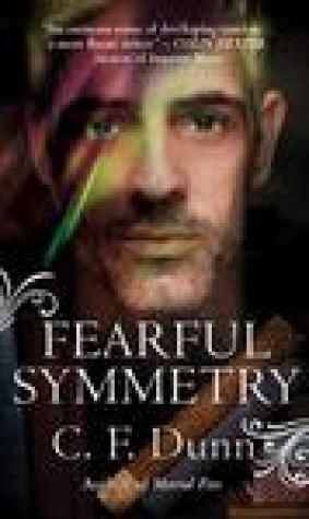 Fearful Symmetry (The Secret of the Journal #5)