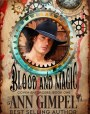 Blood and Magic (Coven Enforcers #1)