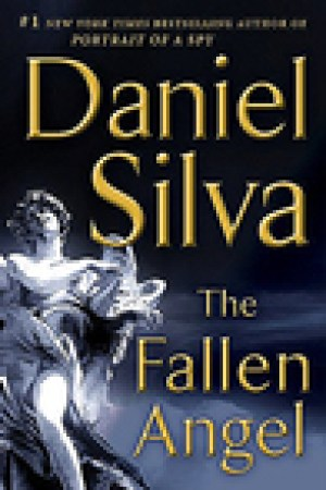 read online The Fallen Angel (Gabriel Allon, #12)