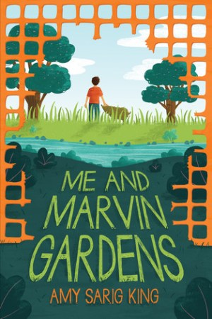 read online Me and Marvin Gardens