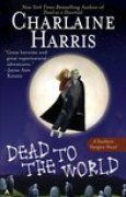 Download Dead to the World (Sookie Stackhouse, #4) pdf / epub books