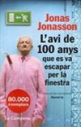 Download L' avi de 100 anys que es va escpara per la finestra books