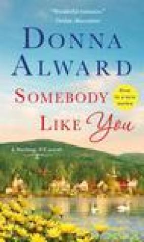 Somebody Like You (Darling, VT #1)