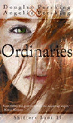 Ordinaries (Shifters, #2)
