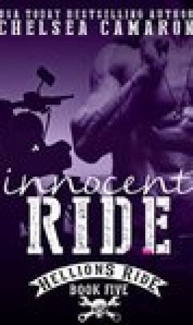 Innocent Ride (Hellions Ride, #5)