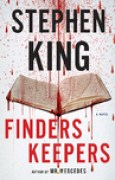 Download Finders Keepers (Bill Hodges Trilogy, #2) books