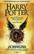 Download Harry Potter e la maledizione dell'erede (Harry Potter, #8) books
