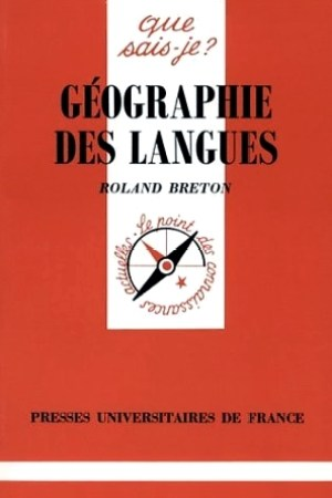 Reading books Gographie des langues
