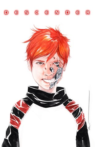 Descender, Volume Three: Singularities