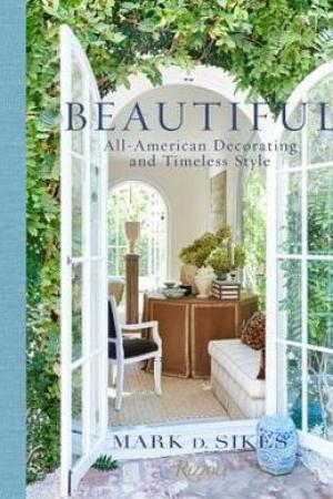 Reading books Beautiful: All-American Decorating and Timeless Style