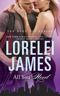 All You Need (Need You, #3)