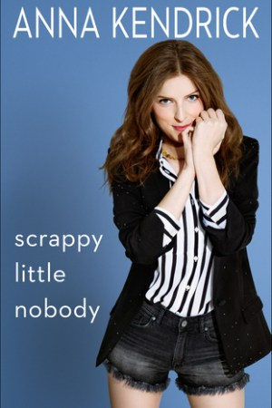 Reading books Scrappy Little Nobody