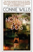 Download To Say Nothing of the Dog (Oxford Time Travel, #2) books