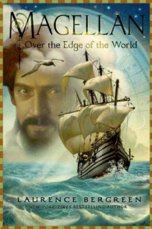 Reading books Magellan: Over the Edge of the World