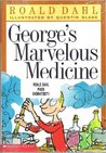 Download George's Marvelous Medicine / The Twits / The BFG