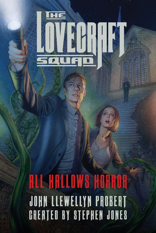 The Lovecraft Squad: All Hallows Horror