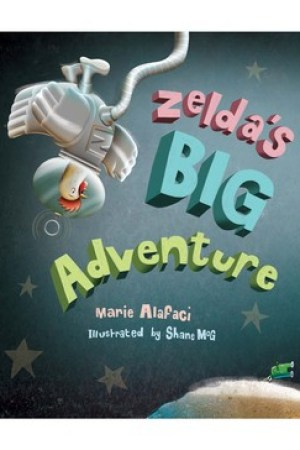 read online Zelda's Big Adventure