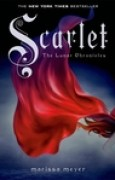 Download Scarlet (The Lunar Chronicles, #2) books