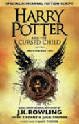 Download Harry Potter and the Cursed Child - Parts One and Two (Harry Potter, #8) books