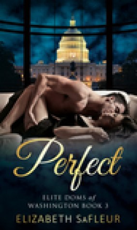 Perfect (Elite Doms of Washington, #3)