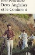 Download Deux Anglaises et le continent pdf / epub books