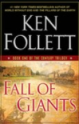 Download Fall of Giants (The Century Trilogy, #1) books