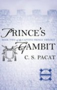 Download Prince's Gambit (Captive Prince, #2) books
