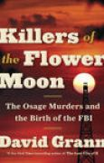Download Killers of the Flower Moon: The Osage Murders and the Birth of the FBI books