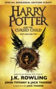 Download Harry Potter and the Cursed Child, Parts 1 & 2 (Harry Potter, #8) books