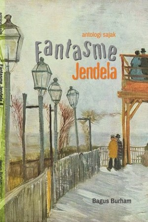 Reading books Fantasme Jendela