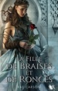 Download La Fille des Braises et des Ronces (De Braises et de Ronces, #1) books