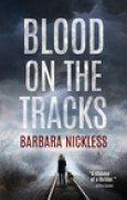 Download Blood on the Tracks (Sydney Rose Parnell #1) books
