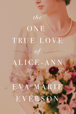 The One True Love of Alice-Ann