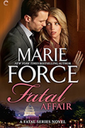 Reading books Fatal Affair (Fatal, #1)