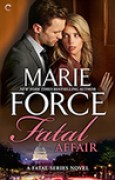 Download Fatal Affair (Fatal, #1) pdf / epub books