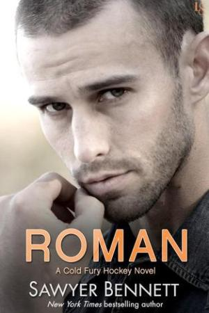 Reading books Roman (Cold Fury Hockey, #7)