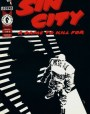 Sin City, Vol. 2: A Dame to Kill For (Sin City, #2)