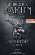 Download Unser ist der Zorn (Game of Thrones, #2) books