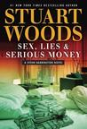 Sex, Lies, and Serious Money (Stone Barrington, #39)