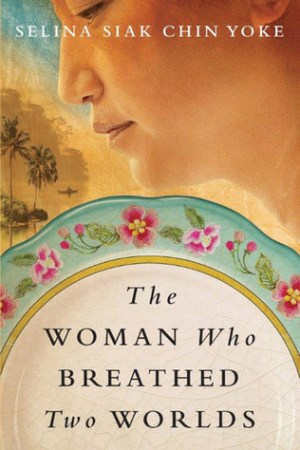 Reading books The Woman Who Breathed Two Worlds (Malayan #1)
