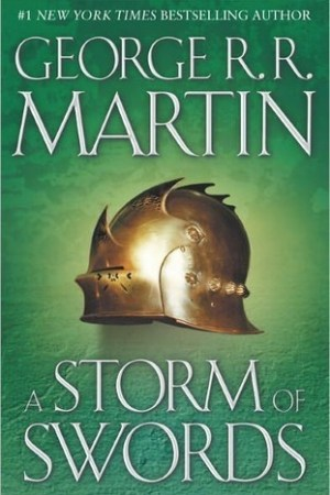 read online A Storm of Swords (A Song of Ice and Fire, #3)