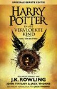 Download Harry Potter en Het Vervloekte Kind, Deel Een en Twee (Harry Potter, #8) books